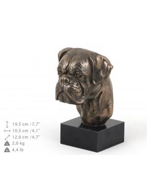 Boxer - figurine (bronze) - 187 - 9116