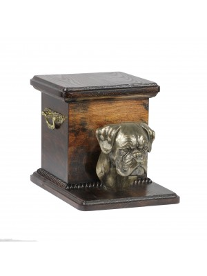 Boxer - urn - 4109 - 38624