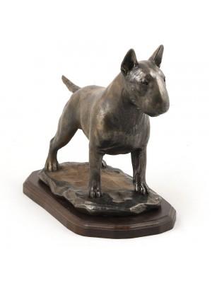 Bull Terrier - figurine (bronze) - 662 - 3178