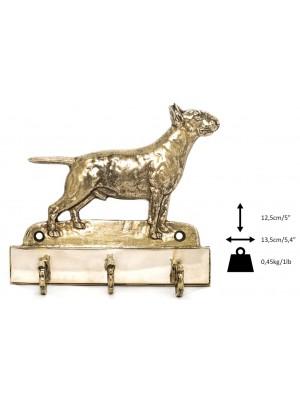 Bull Terrier - hanger - 1635 - 9487
