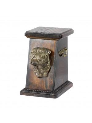 Bullmastiff - urn - 4200 - 39182