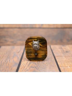 Cairn Terrier - hanger - 4501 - 40763