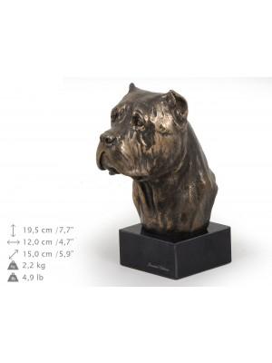 Cane Corso - figurine (bronze) - 194 - 9121