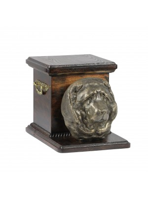 Caucasian Shepherd Dog - urn - 4144 - 38834