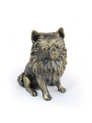 Chihuahua Long Coat - figurine (resin) - 676 - 16301