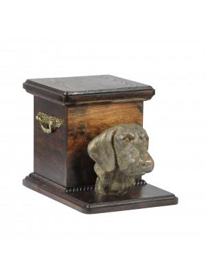 Dachshund - urn - 4122 - 38701