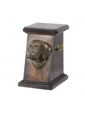 Dachshund - urn - 4208 - 39234