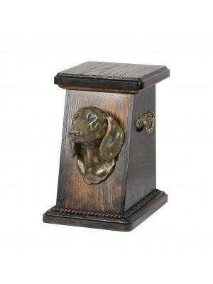 Dachshund - urn - 4247 - 39463