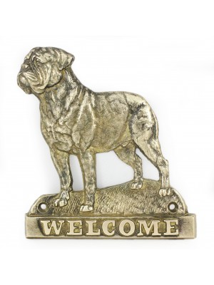 Dog de Bordeaux - tablet - 495 - 8076