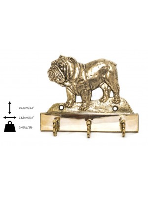 English Bulldog - hanger - 1625 - 9427