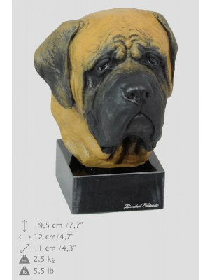 English Mastiff - figurine - 2347 - 24918