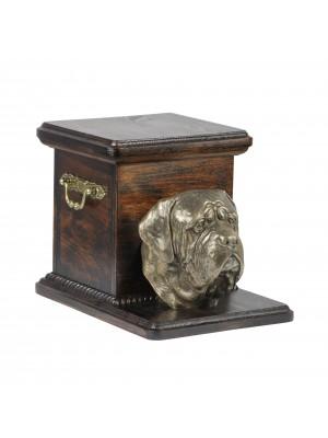 English Mastiff - urn - 4128 - 38742