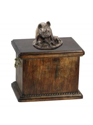 French Bulldog - urn - 4054 - 38247