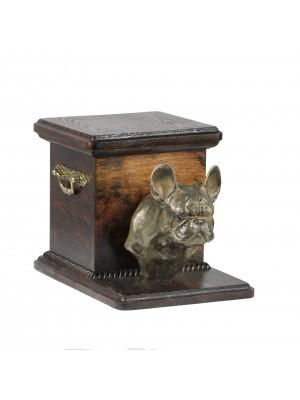 French Bulldog - urn - 4134 - 38773