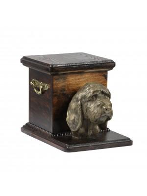Grand Basset Griffon Vendéen - urn - 4137 - 38795