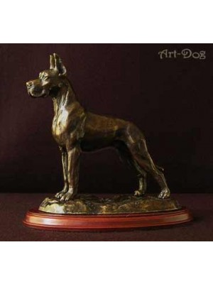 Great Dane - figurine - 667 - 2308