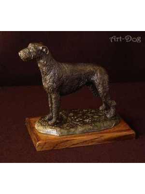 Irish Wolfhound - figurine - 706 - 3591
