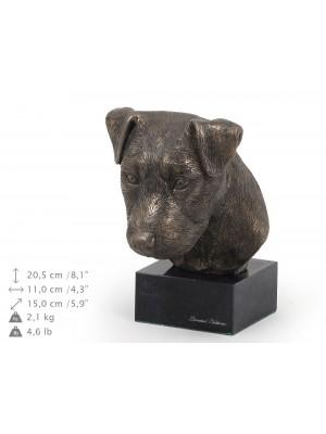 Jack Russel Terrier - figurine (bronze) - 232 - 9198