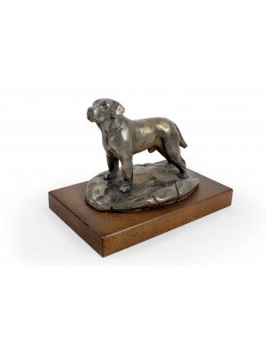 Labrador Retriever - figurine (bronze) - 607 - 7611