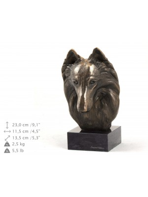 Malinois - figurine (bronze) - 176 - 9108
