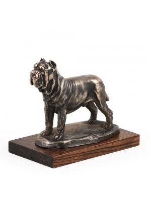 Neapolitan Mastiff - figurine (bronze) - 651 - 3132