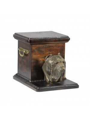 Neapolitan Mastiff - urn - 4149 - 38864