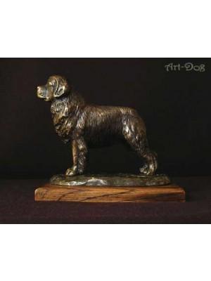 Newfoundland  - figurine - 708 - 3593