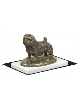 Norfolk Terrier - figurine (bronze) - 4624 - 41542