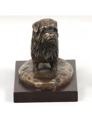Norfolk Terrier - figurine (bronze) - 611 - 2725