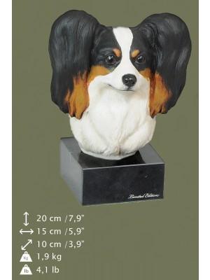 Papillon - figurine - 2348 - 24920