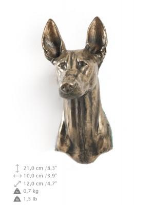 Pharaoh Hound - figurine (bronze) - 553 - 9911