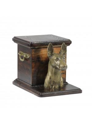 Pharaoh Hound - urn - 4153 - 38887