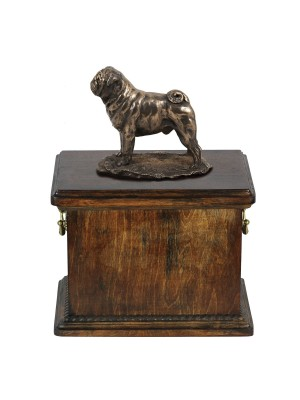 Pug - urn - 4067 - 38338