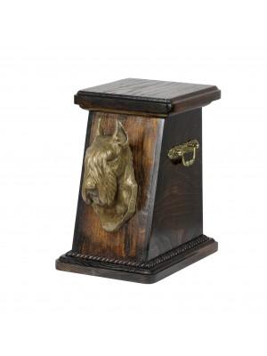 Schnauzer - urn - 4235 - 39392