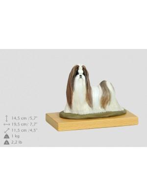 Shih Tzu - figurine - 2359 - 24959