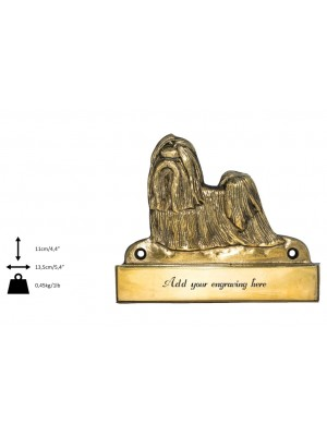 Shih Tzu - tablet - 1695 - 9793