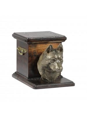 Siberian Husky - urn - 4167 - 38971