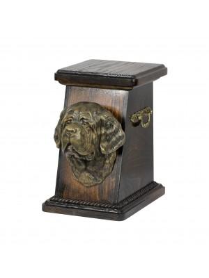St. Bernard - urn - 4234 - 39385