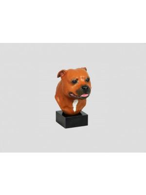Staffordshire Bull Terrier - figurine - 2364 - 24979