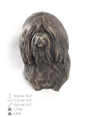 Tibetan Terrier - figurine (bronze) - 569 - 9927