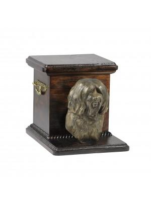 Tibetan Terrier - urn - 4170 - 38990