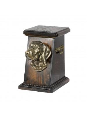 Weimaraner - urn - 4244 - 39446