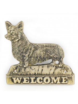 Welsh Corgi Pembroke - tablet - 517 - 8160