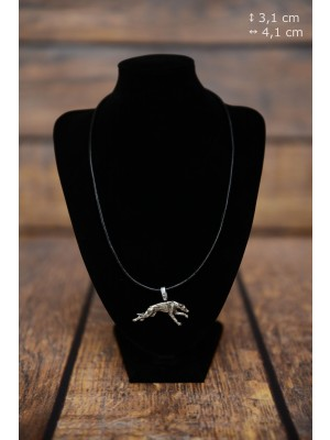 Whippet - necklace (strap) - 3864 - 37259