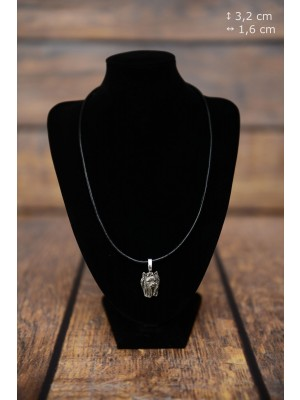 Yorkshire Terrier - necklace (strap) - 3873 - 37286