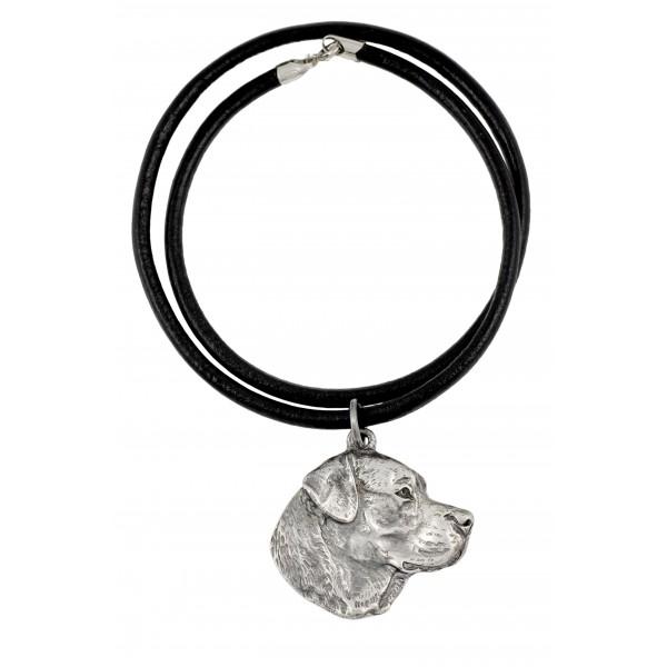 Labrador Retriever - necklace (strap) - 369