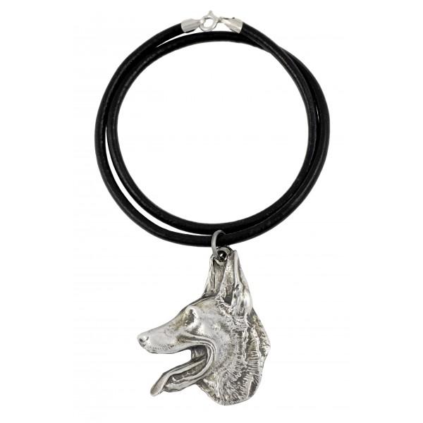Malinois - necklace (strap) - 432