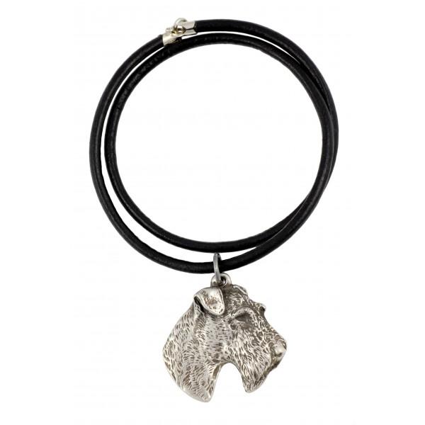 Foksterier - necklace (strap) - 433