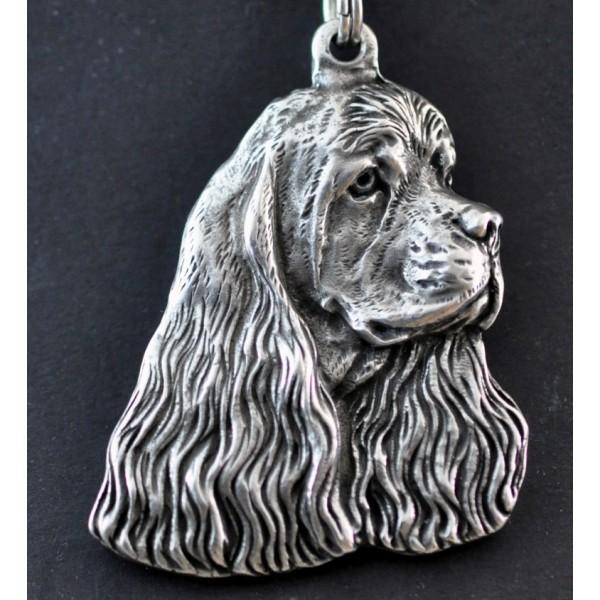 American Cocker Spaniel - necklace (strap) - 238 - 916