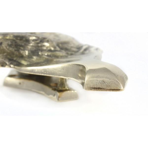 American Staffordshire Terrier - knocker (brass) - 312 - 7212